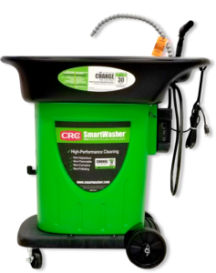 SW-33 Mobile Parts Washer - Chemfree